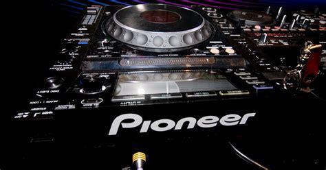 Pioneer Confirms Sale Of Dj Business