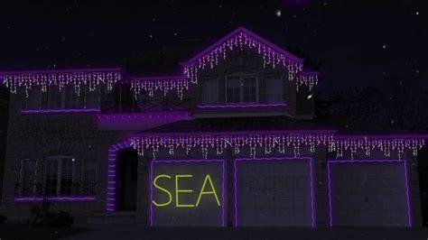 yellowcard christmas lights lyric video youtube