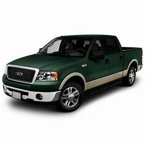 Ford F-150  2008    Repair Manual