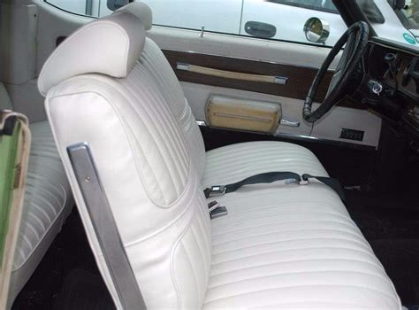 Upholstery Wilmington Nc by Custom Auto Interiors Wilmington Nc Convertible Top