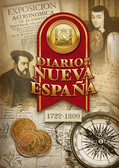 Diario de la Nueva España by Club Promocional del Libro, S