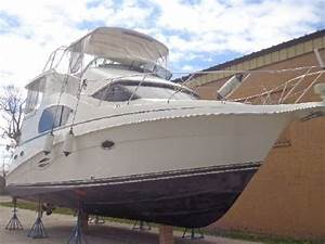 Silverton 35 Motor Yacht Boats For Sale YachtWorld