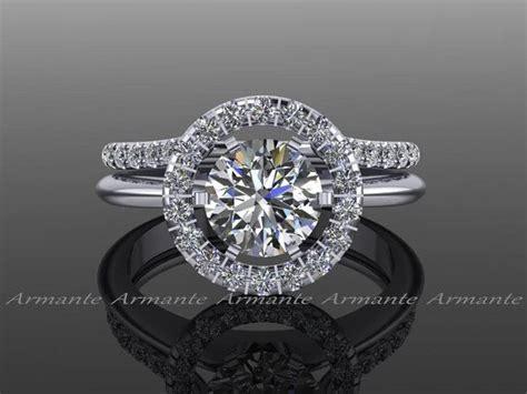 halo ring guard ring enhancer wedding ring enhancer