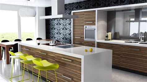 ideas  decorar una cocina moderna mn del golfo