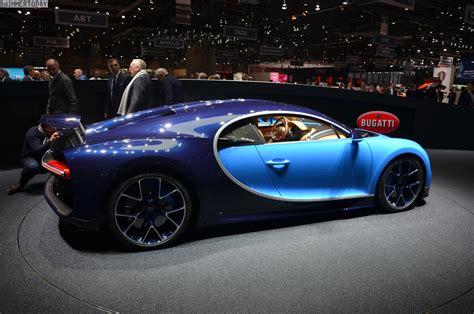 Bugatti Changes Colors by Bugatti Changes Colour