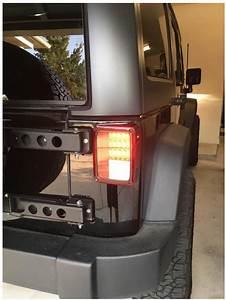 How To Install Axial Led Tail Lights