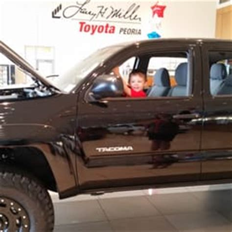 Larry Miller Toyota by Larry H Miller Toyota Peoria 15 Photos Car Dealers