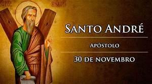 Hoje Igreja Celebra Santo Andr U00e9 Ap U00f3stolo  A  U201cponte Do Salvador U201d