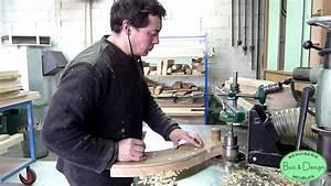 Poids D Une Stère De Bois : bois design fabrication d 39 un banc de jardin youtube ~ Carolinahurricanesstore.com Idées de Décoration