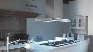 Hotte Decorative Perimetrale : les nouvelles hottes d coratives ~ Premium-room.com Idées de Décoration