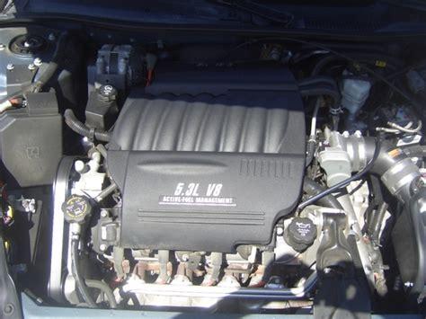how cars engines work 2007 pontiac grand prix free book repair manuals kl 237 2007 pontiac grand prix specs photos modification info at cardomain