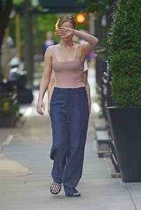 Jennifer Lawrence - Out in NYC 06/17/2017