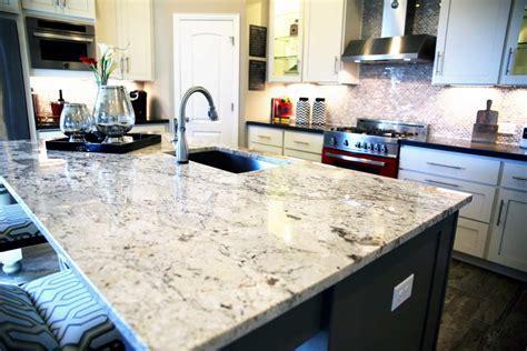 kitchen ? Texas Custom Granite