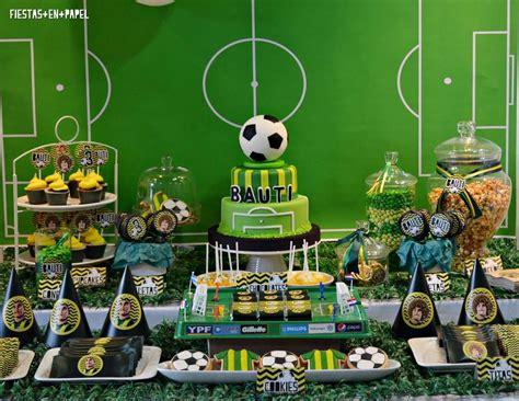 football birthday party ideas soccer party ideas