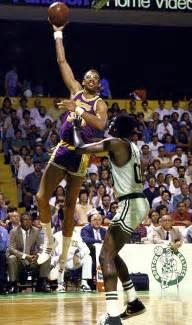 NBA Kareem Abdul-Jabbar