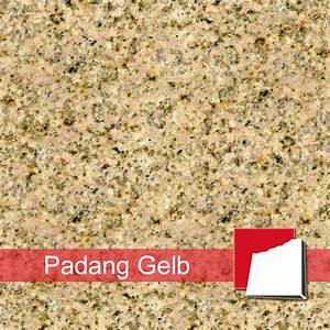 Granit Geflammt Und Gebürstet : padang gelb granitplatten platten aus padang gelb granit ~ Markanthonyermac.com Haus und Dekorationen