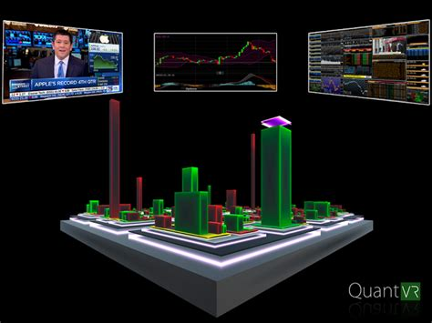 quantvr   turn stock market data  immersive