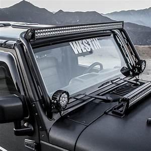 New Product Announcement  Westin U0026 39 S Snyper Overhead Led