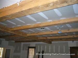 Exposed Beam Ceiling Home Planning Ideas 2018