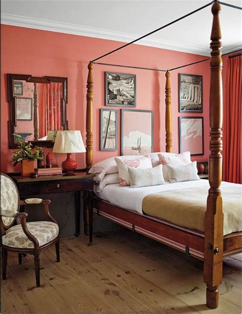 coral color room ideas decorating with coral centsational girl