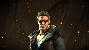 Johnny Cage Wallpapers - Wallpaper Cave