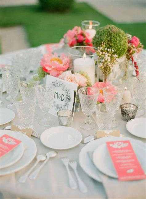 exemple deco mariage le mariage