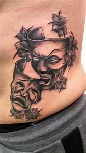 1000+ ideas about Theatre Tattoo on Pinterest | Tattoos ...