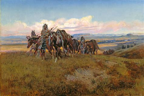denver exhibition pairs  western american art