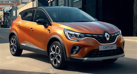 renault captur   definition  evolution