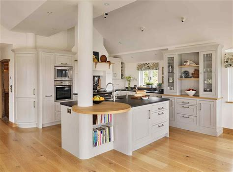 L Shaped Kitchen Layout Ideas - small kitchen diner designs deductour com
