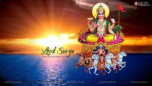 Surya Bhagwan Wallpaper Free Download