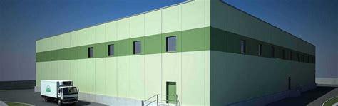 costo capannoni prefabbricati costruzione capannoni a san severo preventivi e prezzi