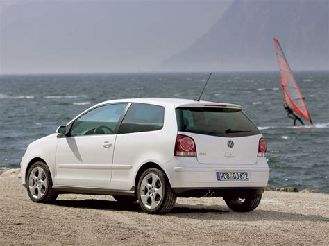 vw polo 2006 volkswagen polo gti 2006 picture 48 of 71