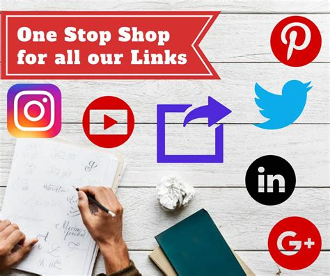 stop shop    links products  storefronts