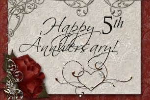 5th wedding anniversary 5th anniversary for husband quotes quotesgram