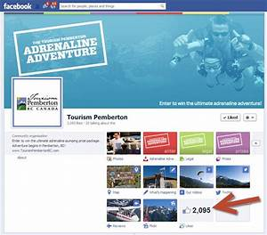 Increase, fB, likes - Home, facebook