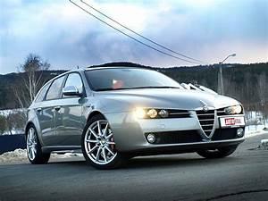 Alfa Romeo 159 Sw Ti : alfa romeo 159 ti sw 3 by stoelen7 on deviantart ~ Medecine-chirurgie-esthetiques.com Avis de Voitures