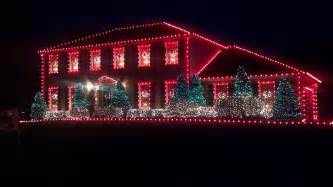 installing christmas lights safety armor roofing