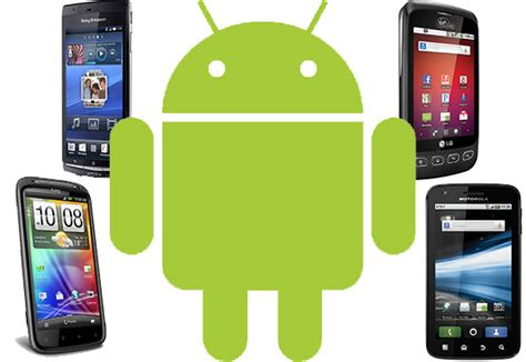 android upgrade new android devices will receive os upgrades for at least