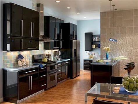 kitchen color schemes design your own kitchen inspirational pictures for cabinet color ideas that can 9667