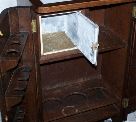 where to buy a liquor cabinet antique oak liquor cabinet ebay