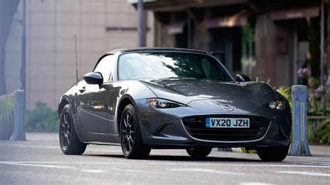 New Mazda MX-5 R-Sport special edition now on sale | Carbuyer