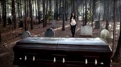 Vampire Bonnie Diaries Coffin Tvd Bennett Rant