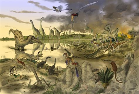 The Facts And Fiction Behind Hollywood's Depiction Of Dinosaurs  Usc News