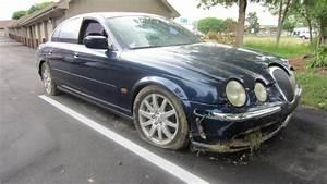 Fs  Central Us   2000 Jaguar S Type 4 0 V8 Parts For Sale
