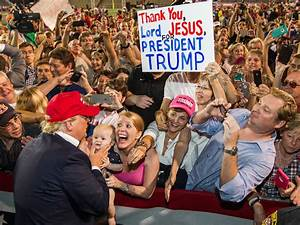 Trump supporters think Obama is Muslim, and more ...