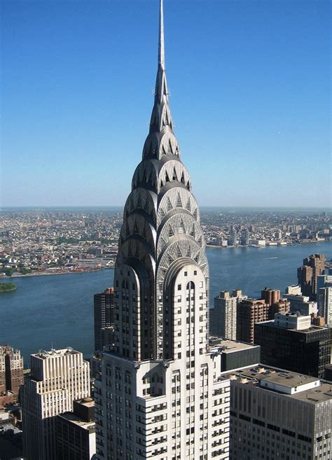 30 Very Beautiful Chrysler Building, Manhattan Pictures