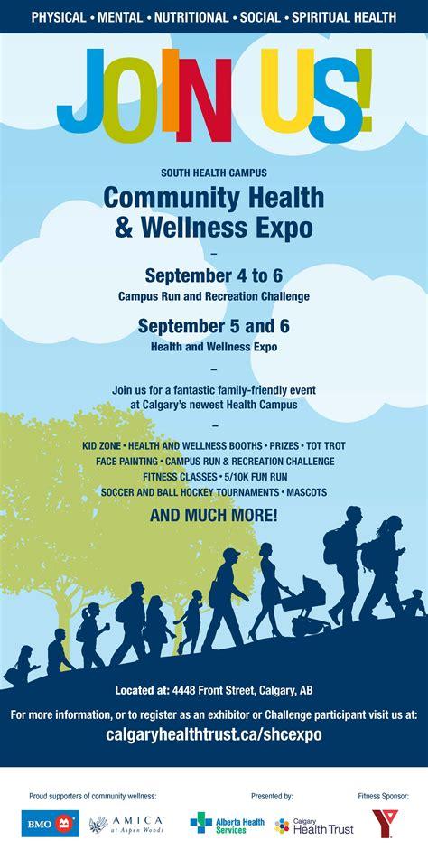 Health And Wellness Ymca Calgary