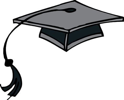 graduation cap clipart clipartix wonderful clipart gallery for your projects