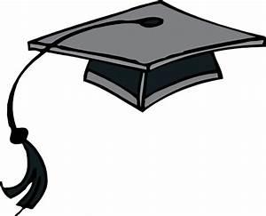 Graduation Cap Clipart - Clipart Suggest